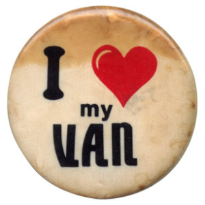 Van button